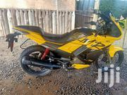 Motorcycle 2017 Yellow For Sale | Motorcycles & Scooters for sale in Nairobi, Kahawa