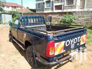Toyota Hilux 2012 Blue | Cars for sale in Uasin Gishu, Langas