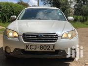 Subaru Outback 2009 2.5i Limited White | Cars for sale in Nairobi, Nairobi Central