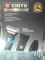 3 In 1 Rechargeable Shaver | Tools & Accessories for sale in Nairobi, Nairobi Central