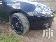 New Volkswagen Golf 2012 1.4 TSI 5 Door Black | Cars for sale in Nairobi, Embakasi