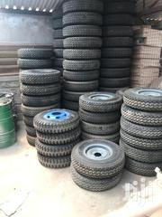 Landcruiser Rim PLUS Tyres | Vehicle Parts & Accessories for sale in Nairobi, Woodley/Kenyatta Golf Course