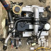 Nissan Qd32 Turbo Engine | Vehicle Parts & Accessories for sale in Bomet, Chebunyo