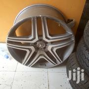 "22"" Mercedes Benz Rim 