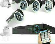 4 Cctv Camera Full Set | Security & Surveillance for sale in Nairobi, Nairobi Central