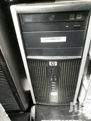 Hp Full Tower Pro 6000 Co2duo 2gb Ram 160gb Hdd   Laptops & Computers for sale in Nairobi, Nairobi Central