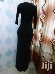 Black Dinner High Thigh Gown, Valentine's Dress, Birthday Dress | Clothing for sale in Nairobi, Roysambu