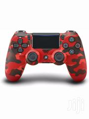 Ps 4 Controllers Red Camflouge. | Video Game Consoles for sale in Nairobi, Nairobi Central