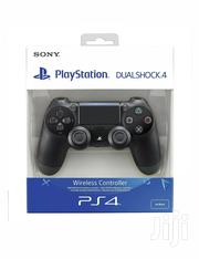 Ps 4 Controllers Black. | Video Game Consoles for sale in Nairobi, Nairobi Central
