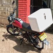 Yamaha Crux 2019 Red   Motorcycles & Scooters for sale in Nairobi, Nairobi South
