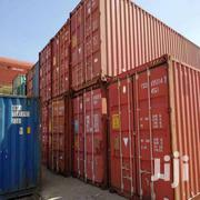 40ft HC Container | Building & Trades Services for sale in Nairobi, Embakasi