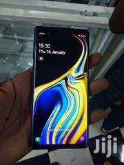 Samsung Galaxy Note 9 128 GB Blue   Mobile Phones for sale in Nairobi, Nairobi Central