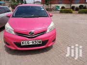 Toyota Vitz 2011 Pink | Cars for sale in Nairobi, Nairobi Central