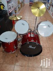 Drumset (Pearl)   Audio & Music Equipment for sale in Nairobi, Nairobi Central