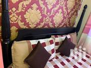 Bed And Dressing Five By Six | Furniture for sale in Nairobi, Nairobi South
