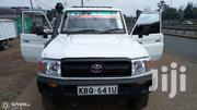 Toyota Land Cruiser 2011 White | Cars for sale in Nairobi, Airbase