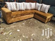 Ready Made L Seat 6 Seaters | Furniture for sale in Nairobi, Ngara