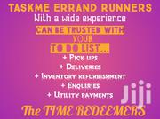 Task Me Errands | Other Services for sale in Mombasa, Shimanzi/Ganjoni