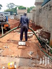 Exhauster Sewage Services In Muthaiga | Other Services for sale in Nairobi, Pangani