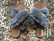 Puffy Fluffy Shoes | Shoes for sale in Nairobi, Harambee
