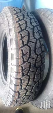 205/80/16 Hankook Tyre's Is Made In Korea   Vehicle Parts & Accessories for sale in Nairobi, Nairobi Central