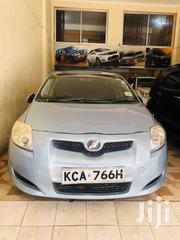 Toyota Auris 2006 Blue | Cars for sale in Mombasa, Changamwe