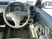 Toyota Succeed 2014 White | Cars for sale in Mombasa, Ziwa La Ng'Ombe