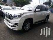 Toyota Land Cruiser Prado 2010 White | Cars for sale in Nairobi, Nairobi Central