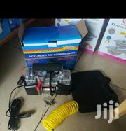 Flat Tire Double Cylinder Inflator | Vehicle Parts & Accessories for sale in Nairobi, Nairobi Central