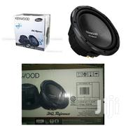 Kenwood KFC-HQR3000 1500w 12 'subwoofer   Vehicle Parts & Accessories for sale in Nairobi, Nairobi Central