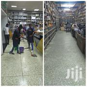 Floor Scrubbing, Stripping, Waxing, Polishing, | Cleaning Services for sale in Mombasa, Bamburi