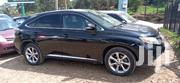Lexus RX 2009 Black | Cars for sale in Nairobi, Roysambu