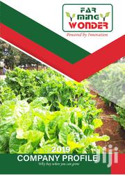 Farmine Wonder | Feeds, Supplements & Seeds for sale in Kiambu, Theta