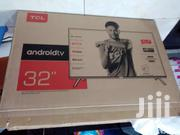 32 Inch TCL SMART ANDROID LED TV | TV & DVD Equipment for sale in Nairobi, Nairobi Central