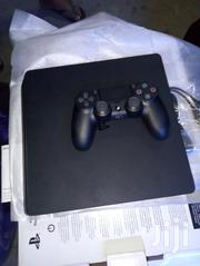 Playstation 4 Used But In A Good Condition Plus CD Fifa 19 | Video Game Consoles for sale in Mombasa, Tononoka