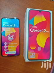 New Tecno Camon 12 Pro 64 GB Blue | Mobile Phones for sale in Mombasa, Bamburi