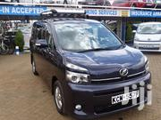 New Toyota Voxy 2012 Purple | Cars for sale in Nairobi, Nairobi Central