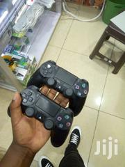 Ex Uk Ps 4 Pads Black. | Video Game Consoles for sale in Nairobi, Nairobi Central