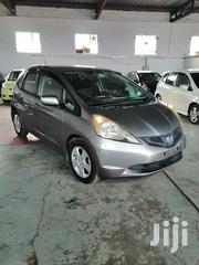 Honda Fit 2012 Automatic Gray | Cars for sale in Mombasa, Majengo