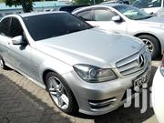 Mercedes-Benz C200 2012 Silver | Cars for sale in Mombasa, Majengo