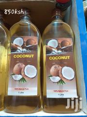 Coconut Oil Pure | Hair Beauty for sale in Nairobi, Eastleigh North
