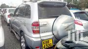 Toyota RAV4 2004 Silver | Cars for sale in Nairobi, Karura