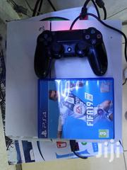Ps 4 With A Fifa 19 Game And A Pad .   Video Games for sale in Nairobi, Nairobi Central