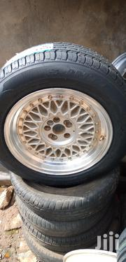 Car Rims And Tyres | Vehicle Parts & Accessories for sale in Nairobi, Kangemi