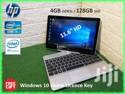 Hp Revolve Laptop At 28,999/= Only | Laptops & Computers for sale in Mombasa, Shimanzi/Ganjoni