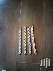 Iced Cuban Link Bracelets | Jewelry for sale in Nairobi, Nairobi Central