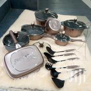 New Granite 21pc Cookware Set | Kitchen & Dining for sale in Nairobi, Nairobi Central