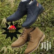 Original Classic Durable Men Leather Boots | Shoes for sale in Nairobi, Nairobi Central