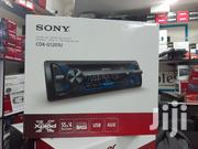 New Cdx-g1200u SONY Car Radio | Audio & Music Equipment for sale in Nairobi, Westlands
