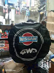 Nissan 4WD Branded Wheel Cover | Vehicle Parts & Accessories for sale in Nairobi, Nairobi Central